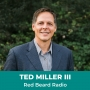 Artwork for #98: How You Can Double the Size of Your Company in 12 Months   Ted Miller III