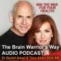 Artwork for Can Healing Your Brain Boost Your Creativity? - Pt. 2 with Michael Peterson and Colonel Jill Chambers