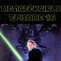 Artwork for Episode 16: Return of the Jedi