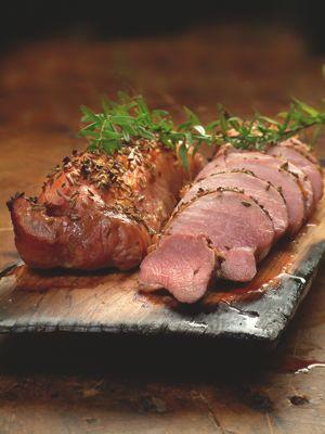Recipe of the Week: Tasty Pork Tenderloin Treatments