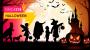 Artwork for NMC #218 - Halloween