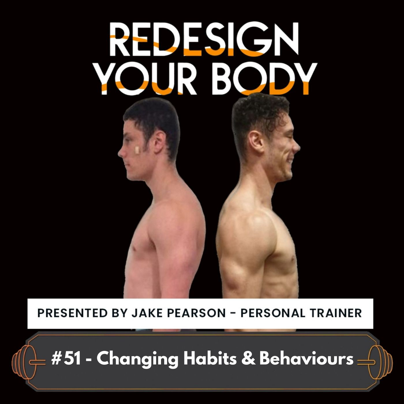 Episode 51 - Changing Your Habits for Better Health