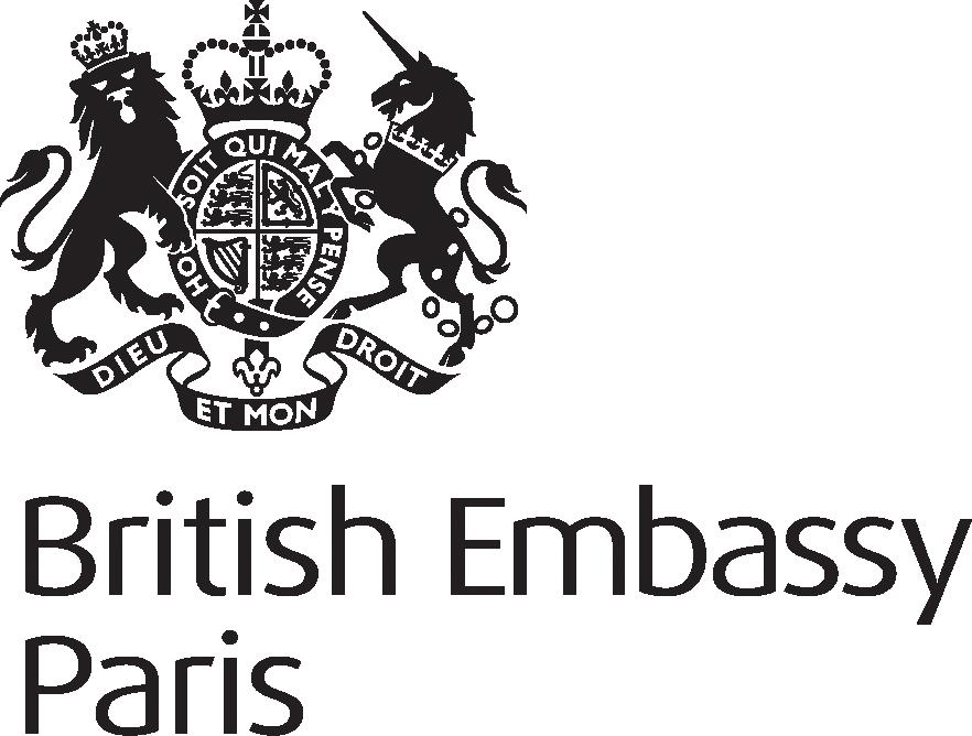 British Embassy France