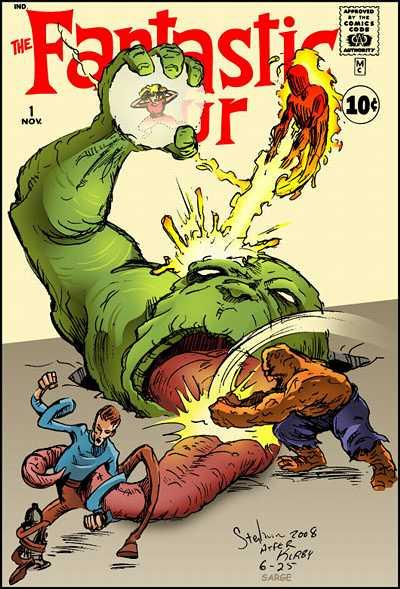 KomicsKast #96 - November 1961