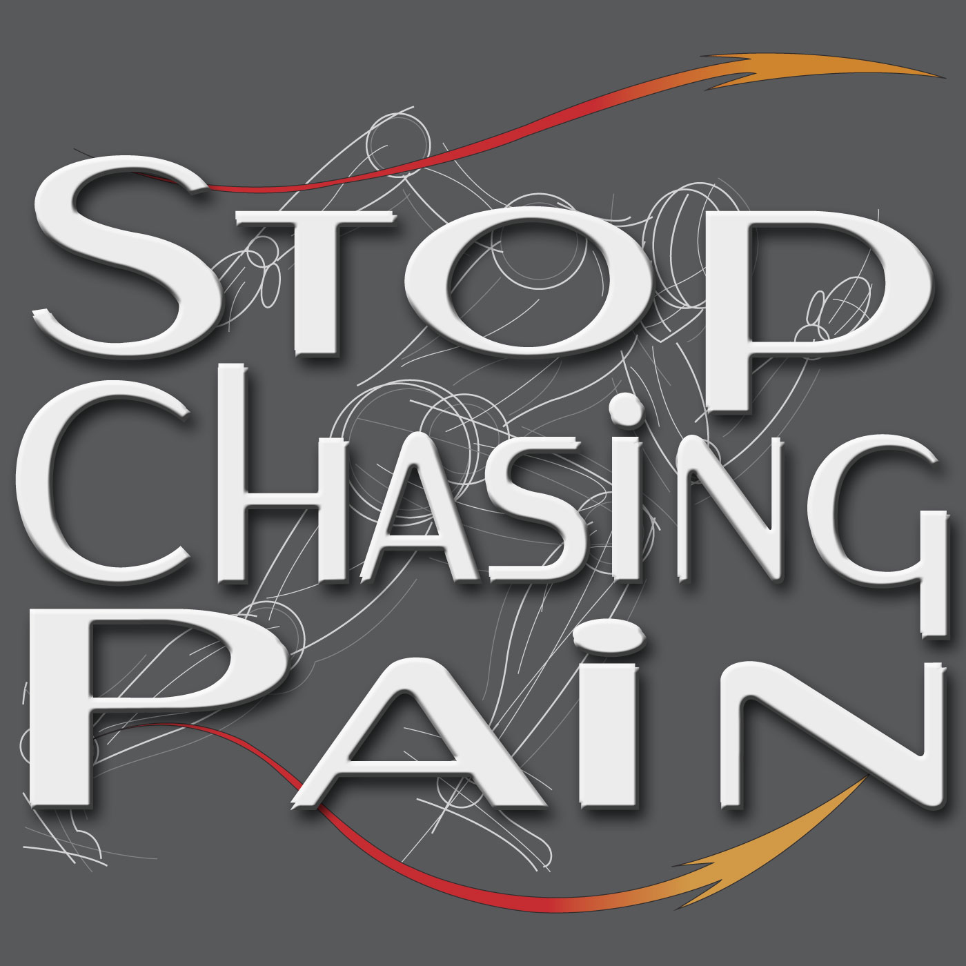 Stop Chasing Pain