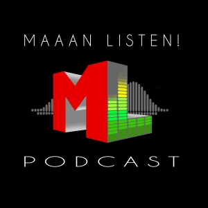 maaanlisten's podcast