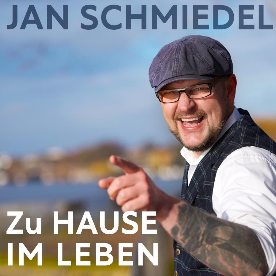 Zuhause im Leben mit Jan Schmiedel show art