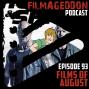 Artwork for Episode 93 - Films of August