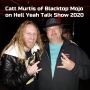 Artwork for Hell Yeah Talk Show Epi 2 Catt Murtis Blacktop Mojo
