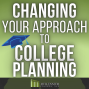Artwork for Ep 18: How to Discover Your Path to Paying for College
