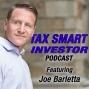 Artwork for Tax Smart Investor Podcast featuring Joe Bartletta