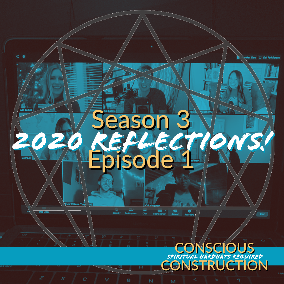 2020 Reflections!
