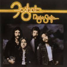Foghat - Take Me To The River Time Warp Radio Song of The Day 5/20/16