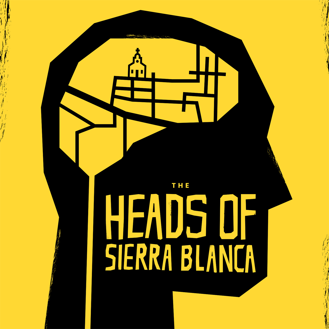 Heads of Sierra Blanca Trailer