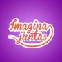 Artwork for Imagina Juntas #1 - Mais que amigas, podcasters
