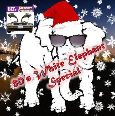80's White Elephant Christmas Special