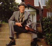 Episode #34 -- William S. Burroughs