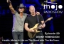 Artwork for The Mojo Radio Show - EP 28 - Lessons from the Road and the World's Biggest Stages - Denny Hemingson - Tim McGraw Band