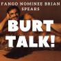 Artwork for Fango Chainsaw Award Nominee & Burt Reynolds-Hal Needham Documentary'