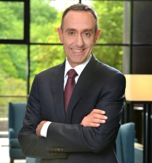 IHG Americas CEO Elie Maalouf! 'Nuff said!
