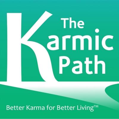 The Karmic Path show image