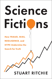 Why much of science is fiction