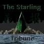 Artwork for Starling Tribune - Season 1 Edition - Damaged (A CW Arrow Fan Podcast) #5