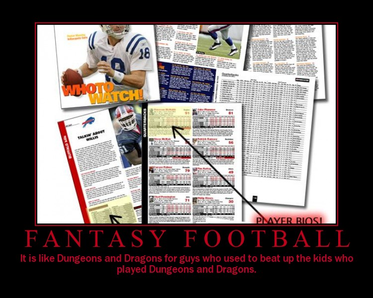 312 - Finally Fantasy Football