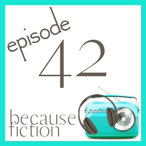 Episode 42: A Chat with J'nell Ciesielski