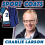 Artwork for 022: The Journey of A Sports Professional: A History Lesson - with Charlie Larson