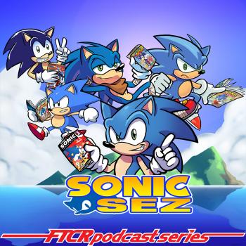 Sonic Sez | Libsyn Directory
