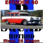 Artwork for Episode 0040 - Updates Woodchucks Engine and Trains Truck