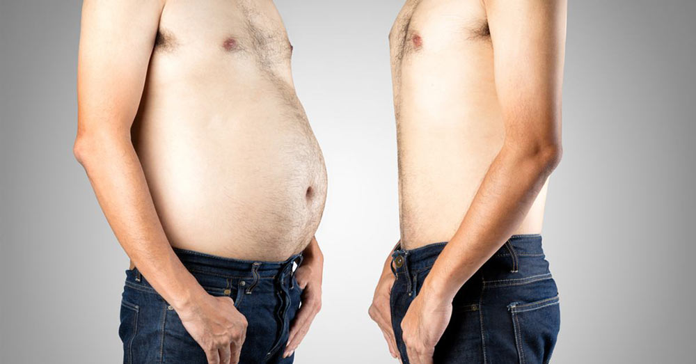 Nutrition: 8 Delicious Foods to Eat for Belly Fat That Still Help You Feel Full
