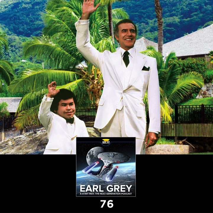 Earl Grey 76: This is Ceti Risa Five!