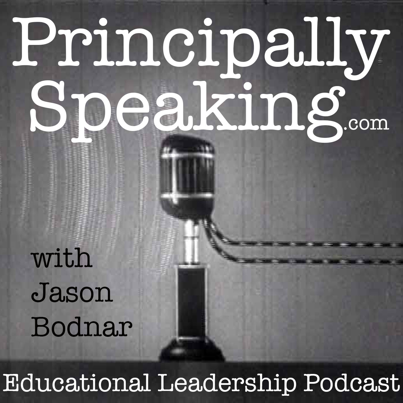PS7: High-Performance Instructional Leadership with Justin Baeder