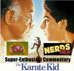 SER Commentary: The Karate Kid