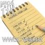 Artwork for The Mac & Forth Show 115 - WWDC Wishlist