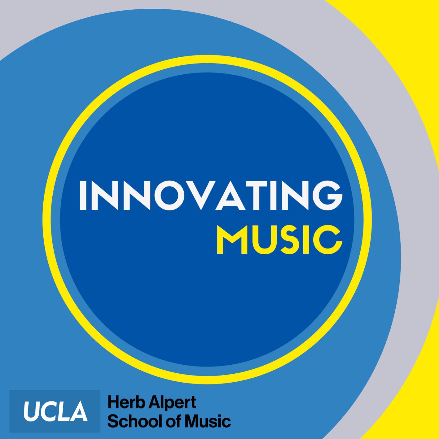 Innovating Music show art