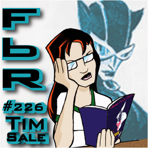 Fanboy Radio #226 - Tim Sale LIVE (Encore Episode)