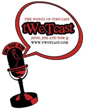 tWoTcast episode 25