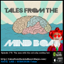 Artwork for #176 Tales From The Mind Boat - The man with the red ruby cowboy hat
