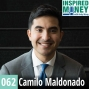 Artwork for 062: The Impact of Losing a Parent and Finding Meaning In Your Life | Camilo Maldonado