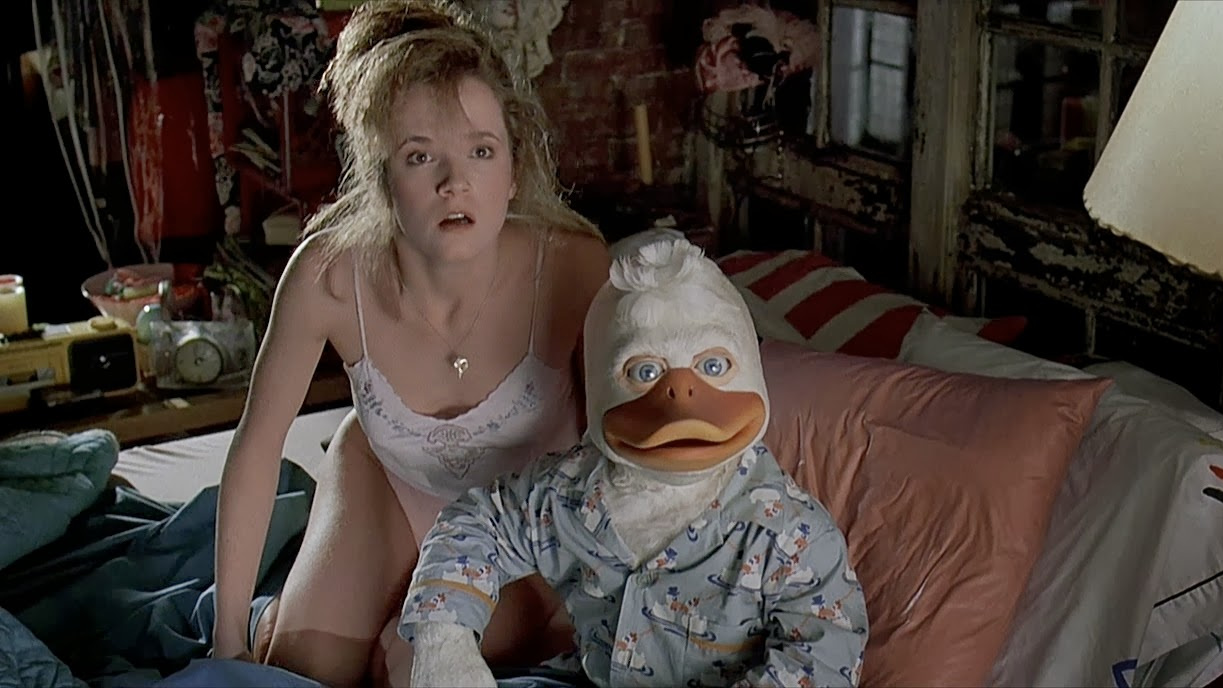 Howard the duck ISTYA review