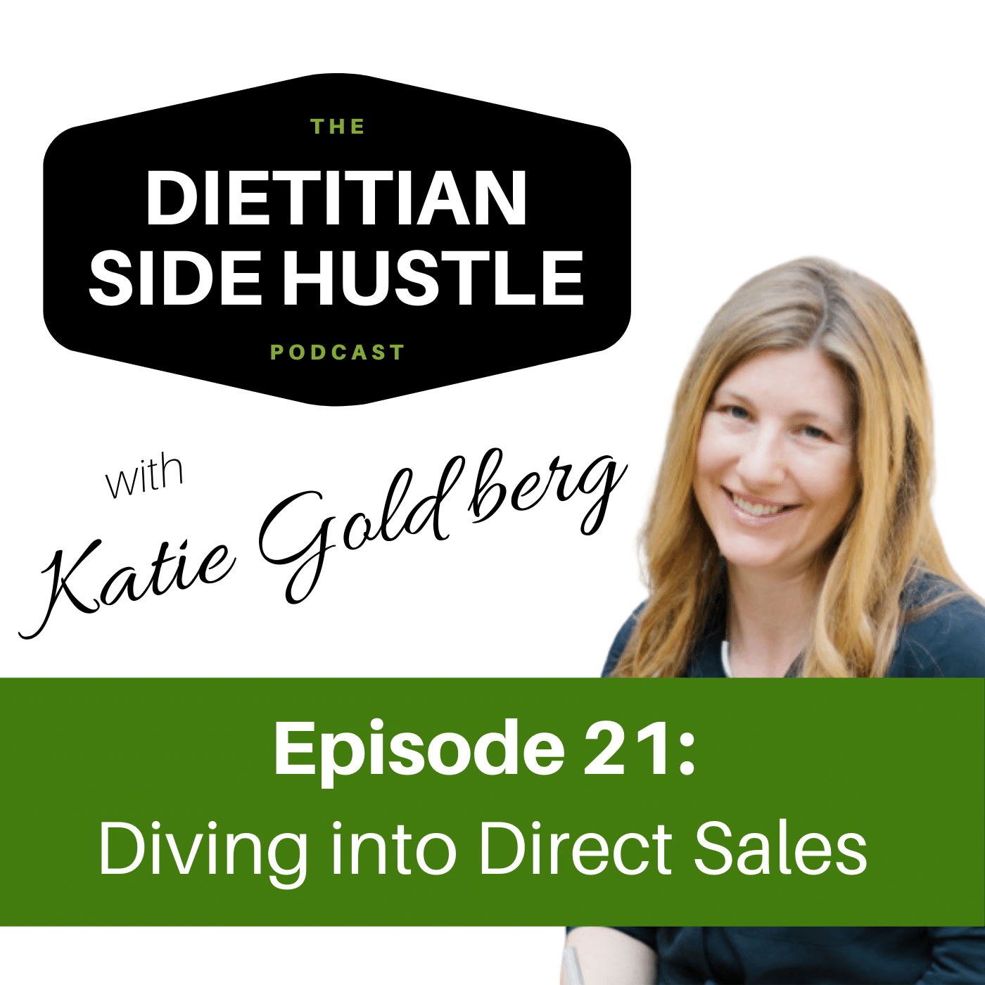 DSH 021: Diving into Direct Sales