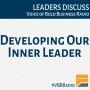 Artwork for Program 167 - Developing Our Inner Leader