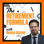 Artwork for FINANCIAL PLANNING: The Retirement Formula with Reese Harper