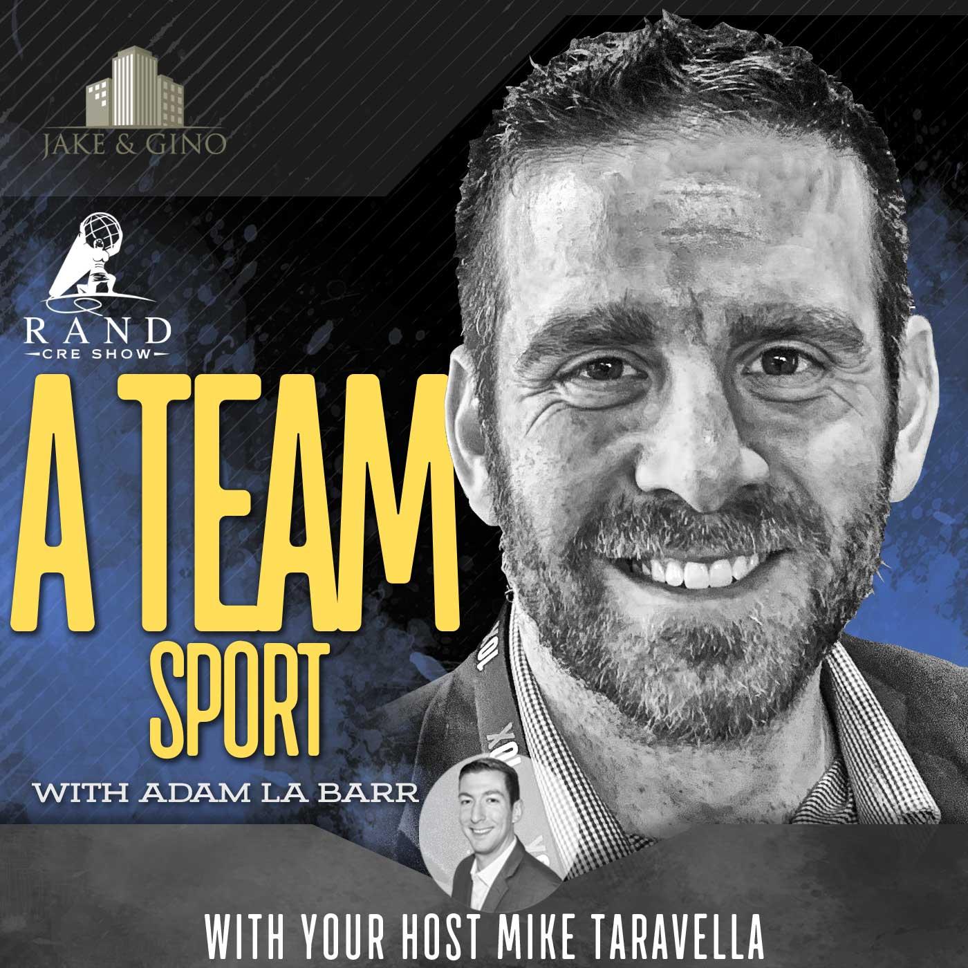 Multifamily - A Team Sport with Adam La Barr