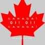 Artwork for Canada! Canada!, Oi! Oi! - OBGCP72