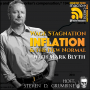 Artwork for Wage Stagnation, Inflation and the New Normal with Mark Blyth