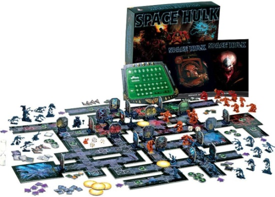 D6G Ep 40: Space Hulk Detailed Review & Discussion with Retail Store Owner